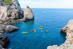kayaks malgrats