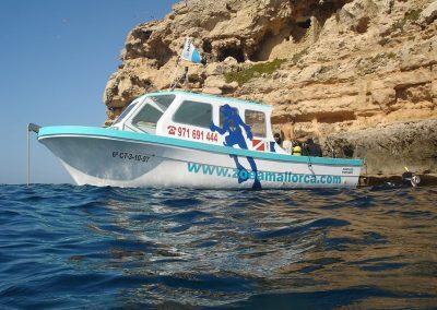 diving-tauchen-zoeamallorca-boats0023