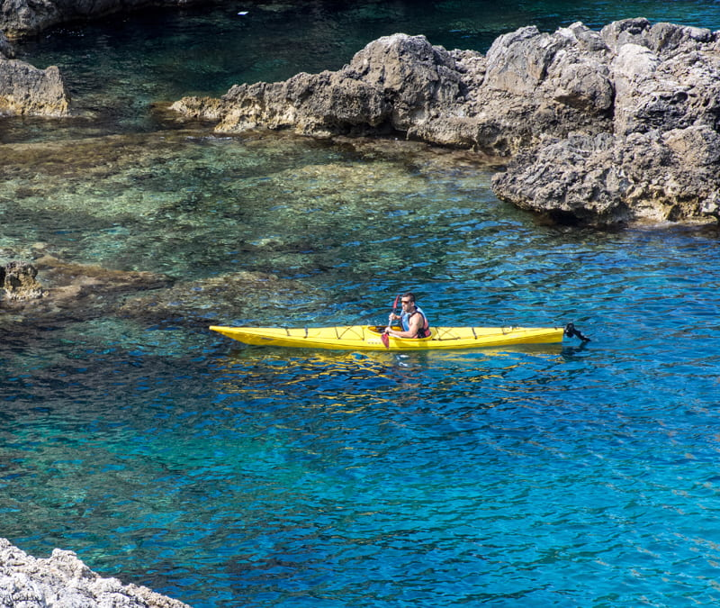 Lnk Kayaking Bg