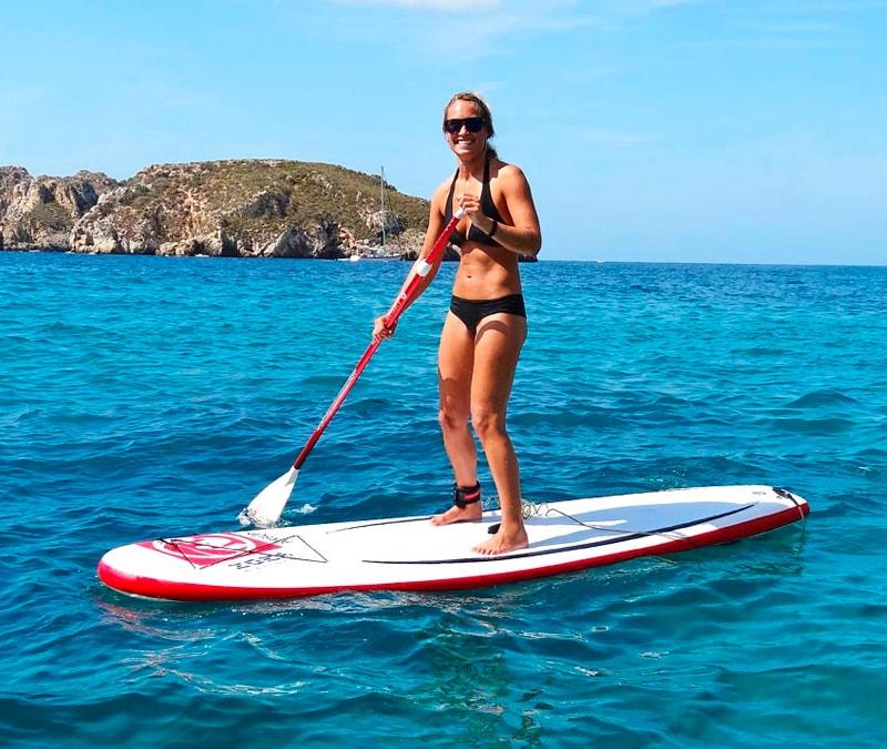 Lnk Paddlesurf Bg