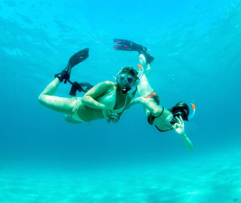 Lnk Snorkeling Bg