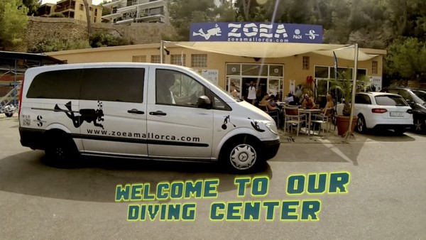Zoea Mallorca Dive Center