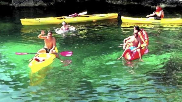 Kayak ZOEA