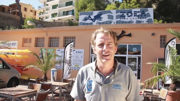 ZOEA Mallorca Diving Center