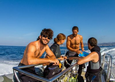 Dive Briefing 400x284